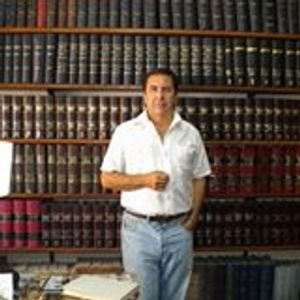 Ernesto LLoveras-Ambientalista Sanjuanino A CAMBIO DE QUE