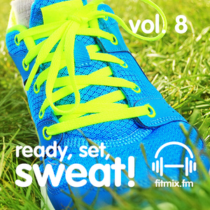 Ready, Set, Sweat! Vol. 8