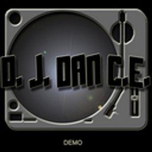 DJ DAN C.E. Live At The Apollo 12/3/11