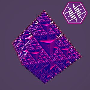 Hexagonic Purplelicious mix - June 2012