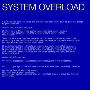 SystemOverload - TechHouse Mix