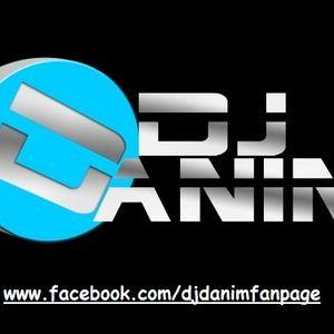 DJ Danim Podcast April 2011