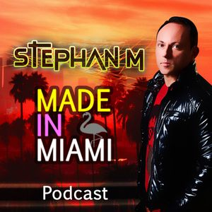 "Stephan M "" Made in Miami "" 180"