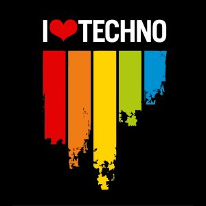 Bruno Tomic - Techno Is Love