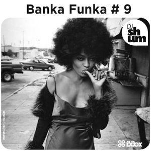 DJ Shum - Banka Funka # 9 / Rare Groove