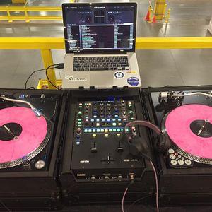 Dj Rocko Live at Amazon XMAS EVE Pt 2