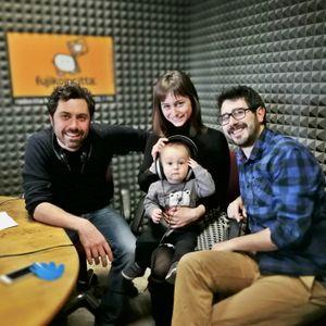 Il bebè podcast di Ufficio Reclami