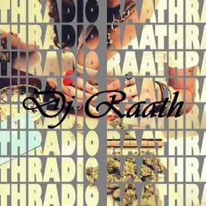 RAATH Radio Episode 003 (Hip Hop)