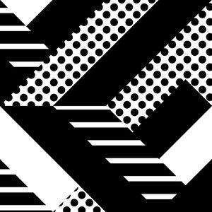60 Minute Monochrome Hip Hop Mix