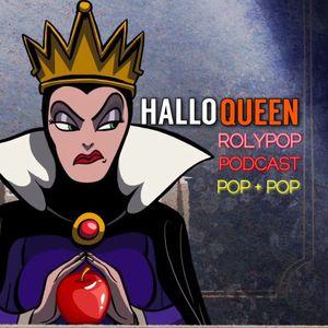 ROLYPOP - HalloQueen Podcast 2k17