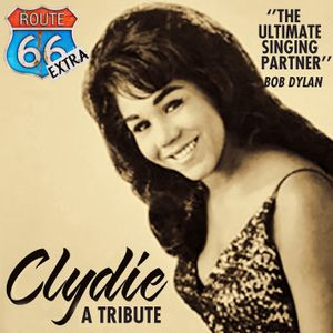 Route 66 Extra - Clydie King, a Tribute
