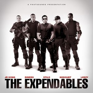 The Expandables Snippet