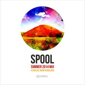 Spool - Summer 2014 Mix