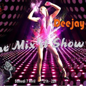 Mix' it Show 23 for HOUSENATION.FR