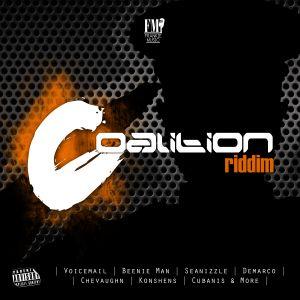 Coalition Riddim Mix