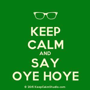 The Oye Hoye Show Episode-16 (1-12-15)