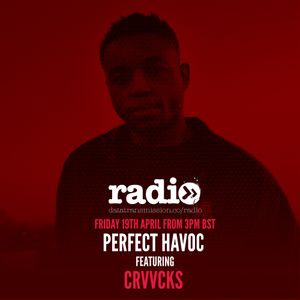 Perfect Havoc Presents CRVVCKS