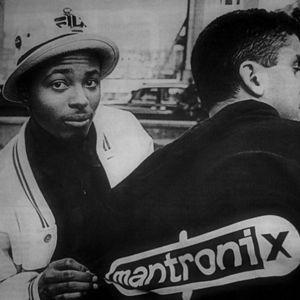 KFMP: The Pioneers Hip Hop Show#10