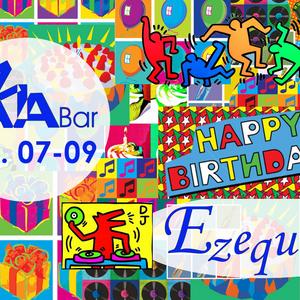 Happy B Day Ezequiel @ Lazia bar   |||   07-09-2014   (2)
