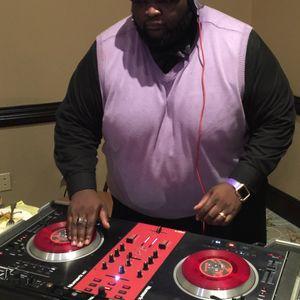 SC DJ WORM 803 PRESENTS: Messin' Round on FB Live!