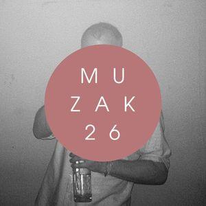 MUZAK 26: Tom of England