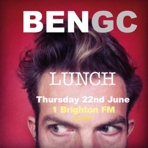 Ben GC / Thurs 22nd June / 1BTN