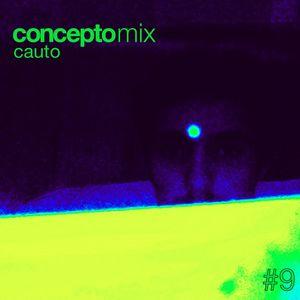 Concepto MIX #9 Cauto
