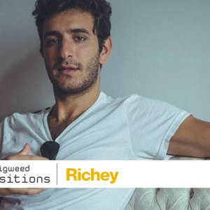 2015 06 29 Transitions #565 Part 2 - Richey