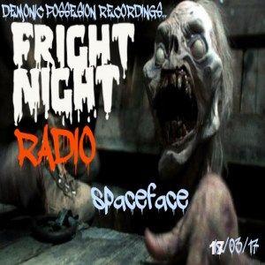 Fright Night Radio Darkside 17/03/17