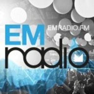 EMradio #14 w/ Carthasis & Ben Stecker