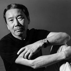 Excerpt from 'Sputnik Sweatheart' By Haruki Murakami 3/16/16