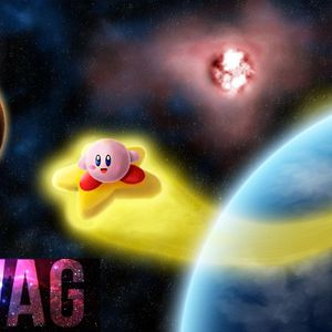 Summer of Swag Vol. S - SWAG in Space