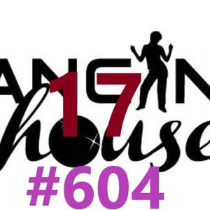 Dancing In My House Radio Show #604 (19-03-20) 17ª T