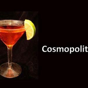 cosmopolitan mix