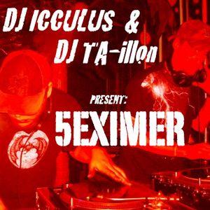 5EXIMER by DJ ICCULUS & DJ TA-iLLON