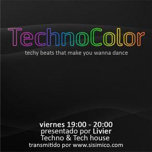Rodrigo Espinoza - TechnoColor Guest Mix