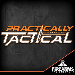 Practically Tactical 115 – Kerry Davis Of Dark Angel Medical