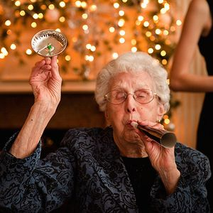 New Years Eve 3 hour party set for rockin' over-50s