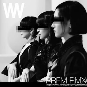 Rei's Perfume House Mix episode 4.0 - Mar. 2016