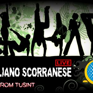 Giulliano Scorranese @ 'SELECTED Halloween 2012' [2012.10.27]