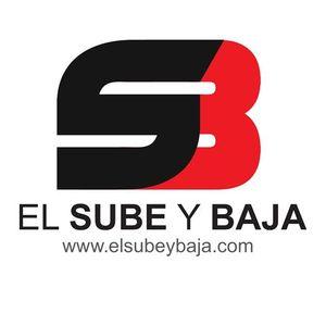 EL SUBE Y BAJA 01-09-15