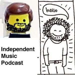 Independent Music Podcast #37 25/7/11