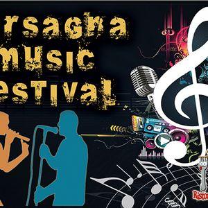 Corsagna Music Festival 2013 ....l'intera serata