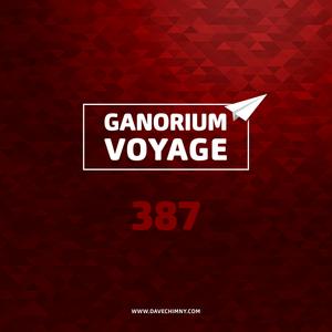 Ganorium Voyage #387
