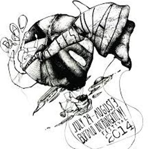 Buffalo Infringement - RootsCollider 7/31/14