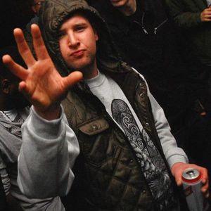 LUKAS DANCEHALL-RUB A DUB MIX 12-02-13