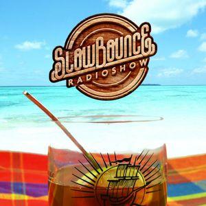 SlowBounce Radio #259 with Dj Septik - Future Dancehall, Tropical Bass