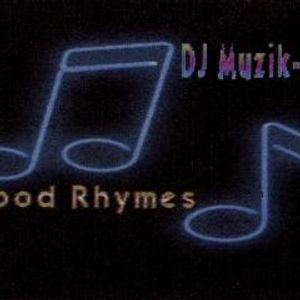 DJ Muzik-AL - Good Rhymes