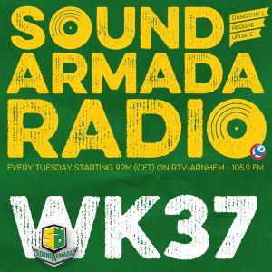 Radio Show Week 37 - 2014