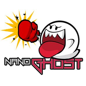 nanoGHOST - Sucker Punch!